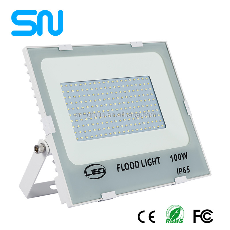 New design led outdoor flood lamp 30 w 50 w outdoor led flood light with 3 years warranty