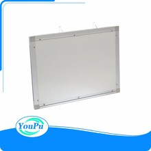 Factory price interactive board/classic whiteboard/magnetic whiteboard for school with the best quality
