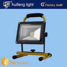 led Flood Light 20w for fishing or camping