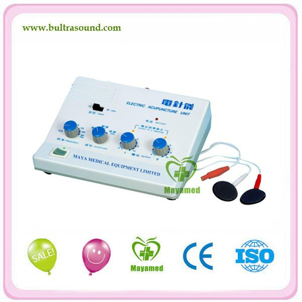 MY-S006 medical 2 channel acupuncture device with CE