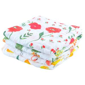 Zogift free sample Alibaba 2019 New Design baby swaddle 100% organic cotton Muslin baby blanket