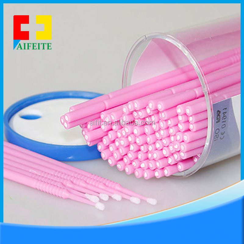 Dental Supplies medical disposable sterile cotton swab