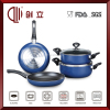 non-stick infrared cookware