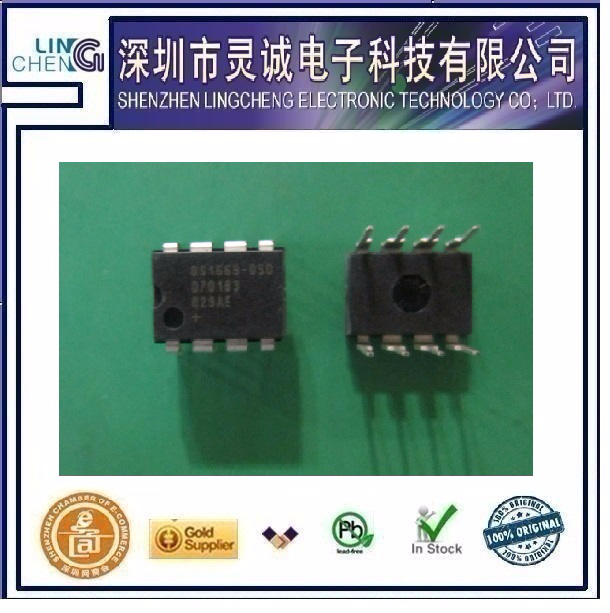 New&Original electronic components DS1669-50