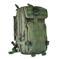2016 New Army Green Military Tactical Rucksacks Camping Hiking Trekking Bag