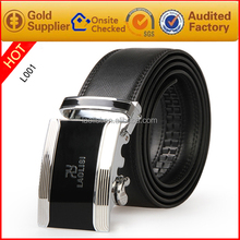 Mens leather belts high quality PU leather belt