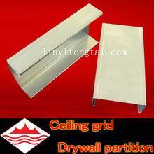 drywall metal stud and tracks/ceiling drywall metal stud/galvanized metal studs and tracks