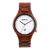 Eco-friendly Wooden Watches Small MOQ Japan Movement Wood Bamboo Watch