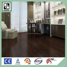 6 in X 36 in Home Or Commercial Click Interlocking Wood Vinyl Plank Flooring