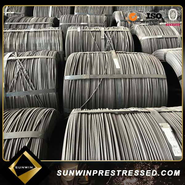 spring steel wire en 10270-1 sh made in china