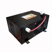 Air cooling 60w Laser power supply for Co2 Laser Engraving Machine/laser cutter machine parts
