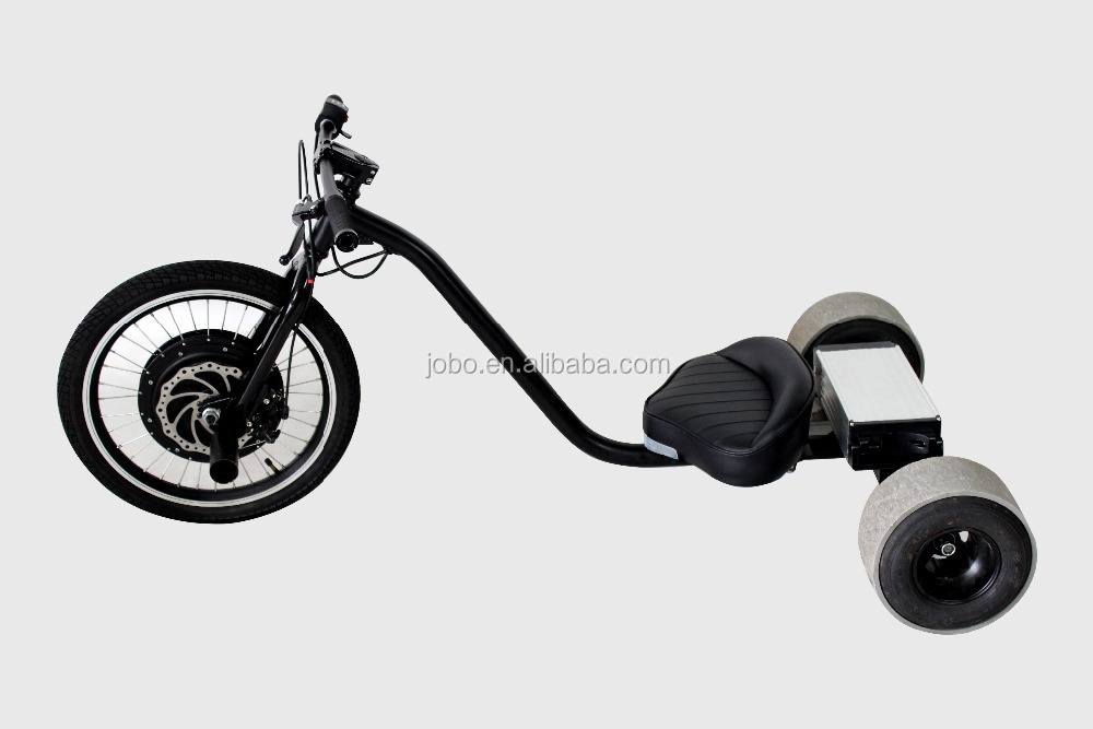 Drift electric tricycle motorized JB-TDP90Z