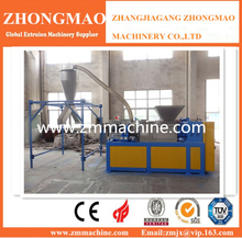 dry film dewatering machine /film squeezing compactor