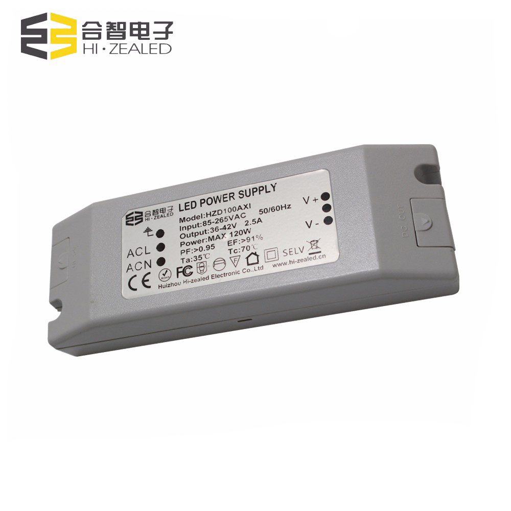 Indoor 75w 1400ma constant current led driver