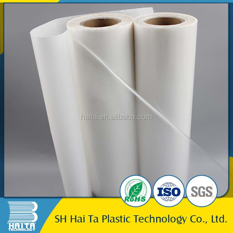 Super Thin Outdoor TPU hot melt adhesive film for textile fabric