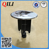 Best quality 63mm washbasin plug,basin drain trap,sink stopper
