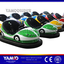 Amusement park bumper cars skynet small electric cars used amusement / fun fair rides for sale