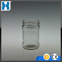 MOST POPULAR CREATIVE HOT-SALE GLASS JAR FOR DISTRIBUTOR