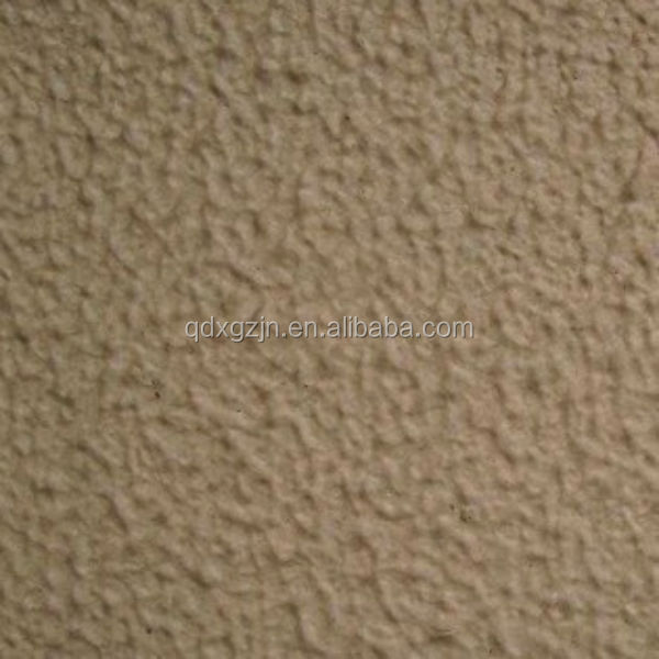 external wall elastic waterbased paint