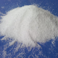 Price of White crystal granule Food grade Ammonium chloride