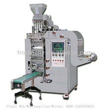 hot sale high quality ice lolly packing machine with high speed