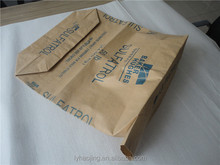 Tyvek paper Packaging bag / Food Industrial Use paper sack / Food grade Paper jute