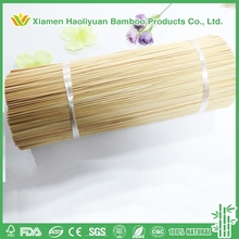 Eco-friendly Bamboo Natural Best Incense Stick Smell