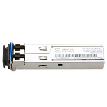 10Gbps SFP+ SR 850nm 300m Fiber Optic Transceiver Module Cisco SFP-10G-SR