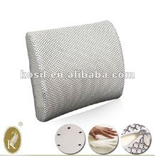 2012 hot-sale lumbar back cushion