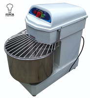 industrial commercial 20L 30L 40L 50L cake bread dough spiral mixer