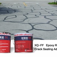 XQ FF Epoxy Resin Seal Crack