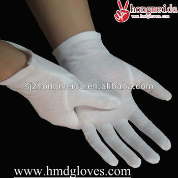 cotton fingerless gloves white cotton waiter gloves polar fleece gloves