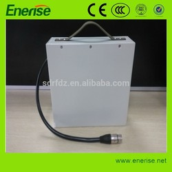 Online UPS used 12V 70AH Lithium Ion Battery Pack with BMS and RS485 communication port