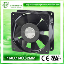 220V Box Silent Axial Flow Bathroom Window Fan