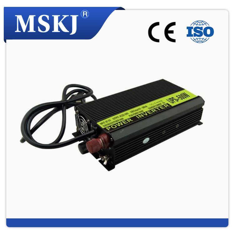 500W Inverter DC to AC Inverter UPS Battery Charger Solar Inverter