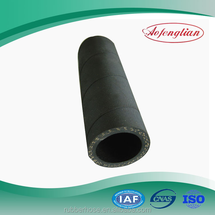 China Alibaba Supply Cheap Flexible Rubber Water Air Hose Pipe