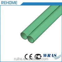 light weight ppr clamp/ppr pipe/ppr tube in home field
