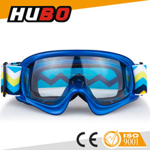 2016 new hjgh quality colorful goggle motorcycle hot sale worldwide