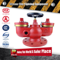 Multi-functional type Water Pump Adapter for fire fighting equipment