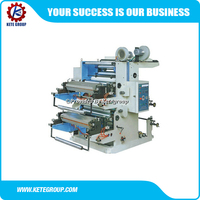 Attractive Design Full Automatic PP Woven Bag Printing Machine