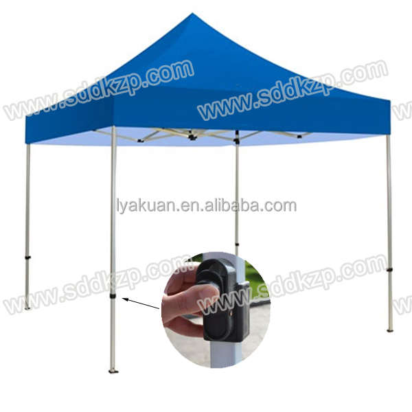 2016 Factory Direct Sale 10x10 Pop up Wedding Tent for Display