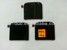 For Blackberry bold BB 9000 002 lcd screen digitizer assembly