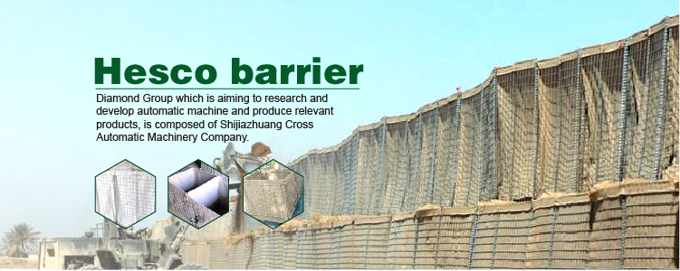 Good quality square hole barrier safety mesh fence