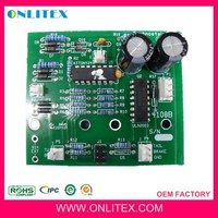 94V0 Circuit Board Factory provide pcb assembly ,pcb layout ,pcb clone