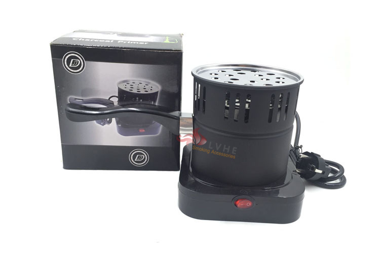 T005CB Tolly Smoking Accessory Hookah Shisha Charcoal Burner