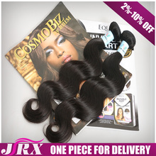 Elegant Top Quality Human Wholesale Peruvian Virgin Hair Wet And Wavy Remy