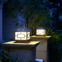 New Products LED Solar Garden Light made in China