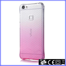 Soft TPU Gradient Color silicone Back Cover Case for VIVO Y31 X6 X6Plus X7 X7Plus X5L X5pro MAX Xplay5 v3max Y51 Y35 Y37 Y33