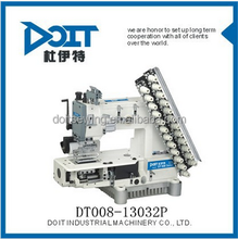 Multi -Needle Cylinder Bed multi needle sewing machine DT008-13032P