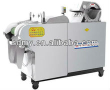 Stainless Steel Material Professional multifunctional fruit vegetable cutting machine types of cutting vegetable
